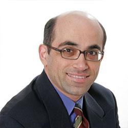 Daniel Levis