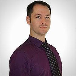 Justin McGill